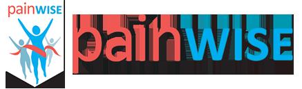 Painwise Retina Logo