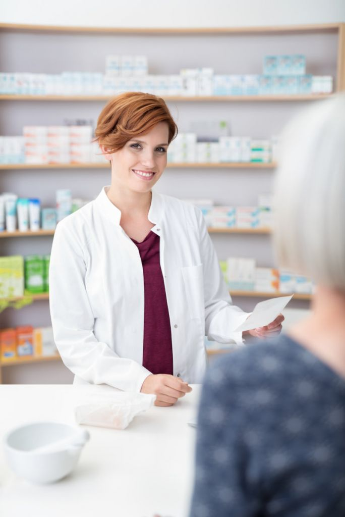 assessing patient